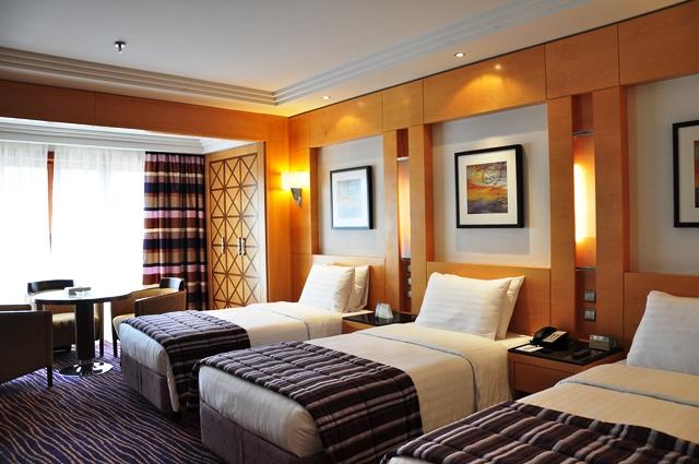 Hilton Makkah Ren (1)