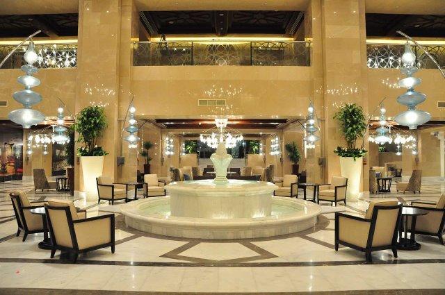Hilton Suites FOH (1)